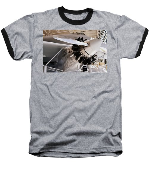 Spirit Of St. Louis Baseball T-Shirt