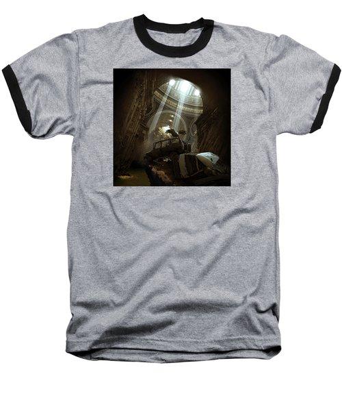 Spiritual Archives II Baseball T-Shirt