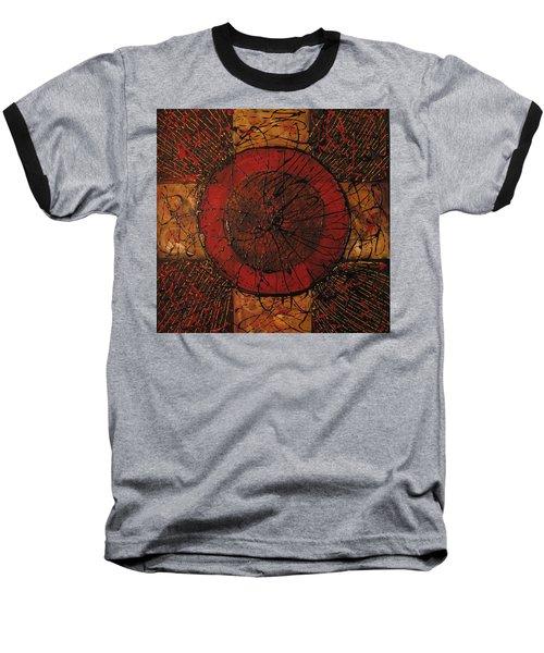 Spiritual Movement Baseball T-Shirt