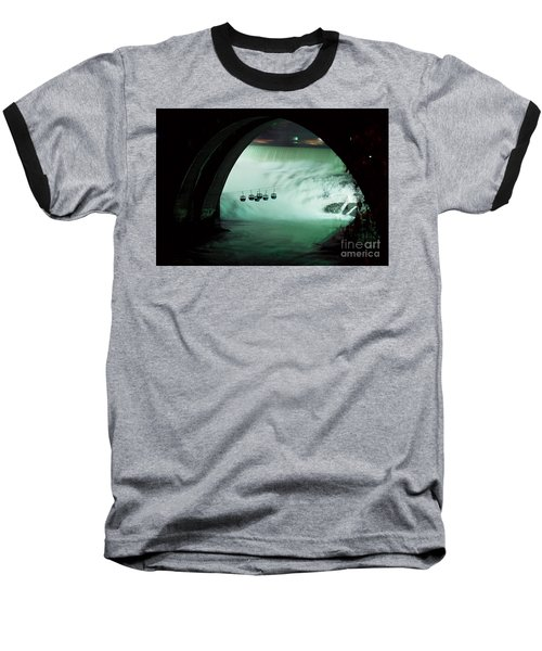 Spokane Falls Baseball T-Shirt