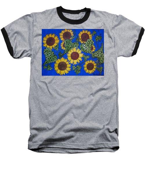 Spot On Baseball T-Shirt