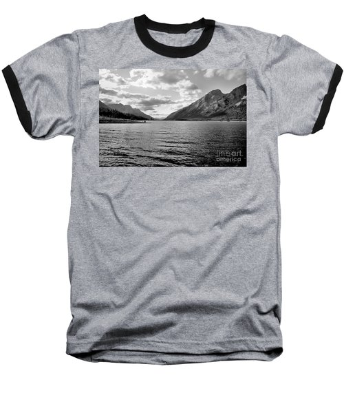 Spray Lake Baseball T-Shirt