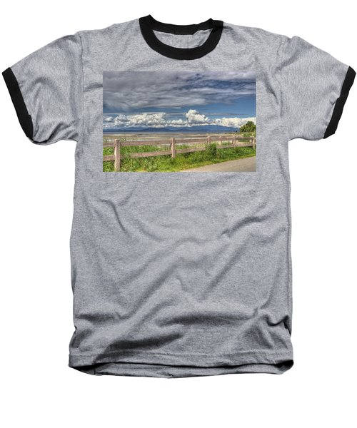 Spring Afternoon Baseball T-Shirt