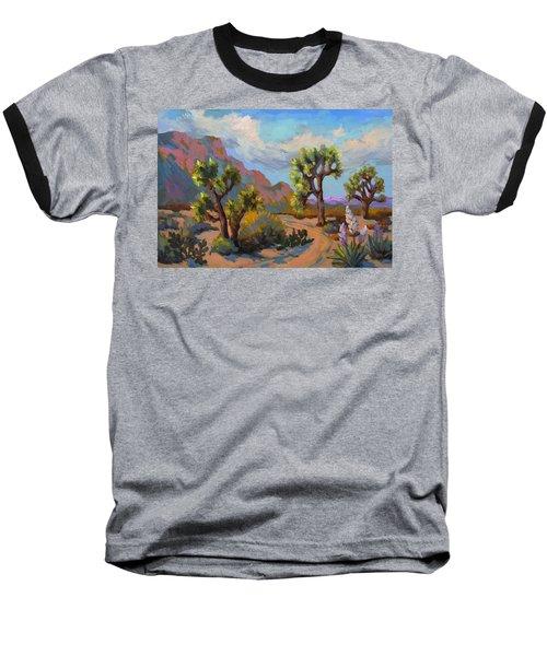 Spring At Joshua Baseball T-Shirt