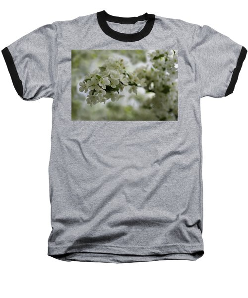 Baseball T-Shirt featuring the photograph Spring Bloosom by Sebastian Musial