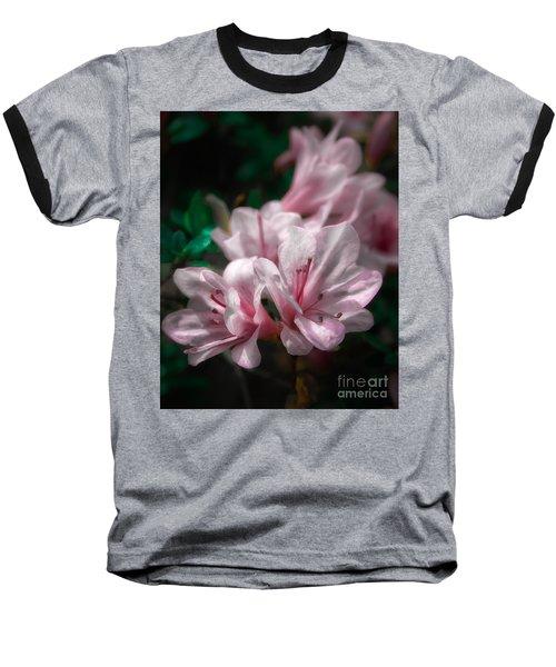 Spring Blossoms #2 Baseball T-Shirt