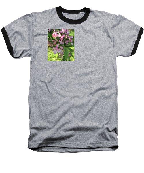 Spring Blossoms - Flower Photography Baseball T-Shirt