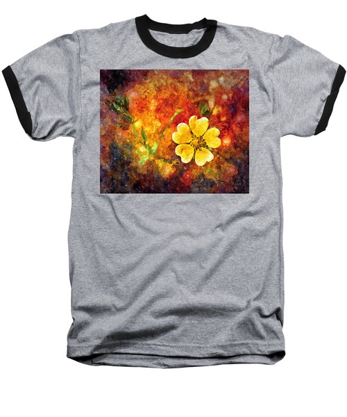 Spring Color Baseball T-Shirt