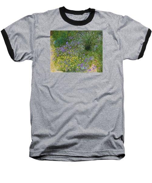 Spring Fling Baseball T-Shirt