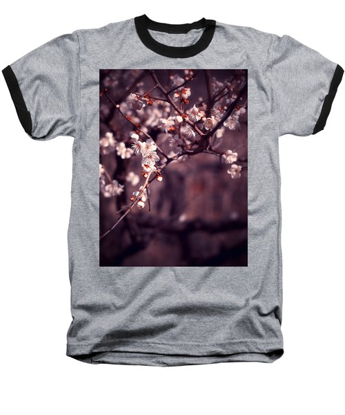 Spring Has Come Baseball T-Shirt