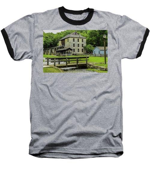 Spring Mill Baseball T-Shirt