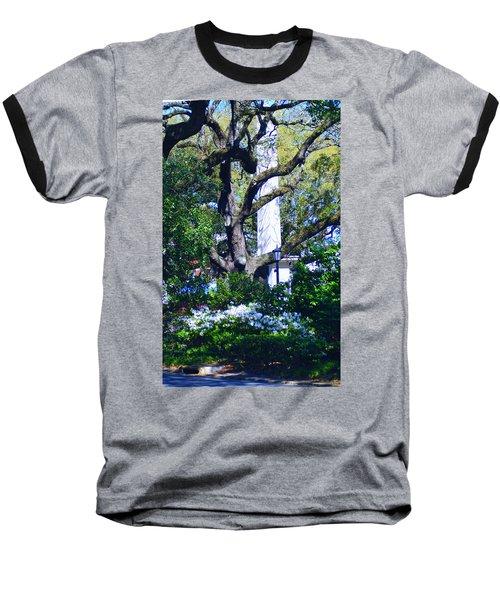 Spring Monolith Baseball T-Shirt