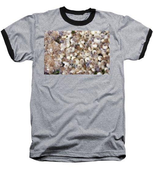 Spring Onions At The Market Baseball T-Shirt