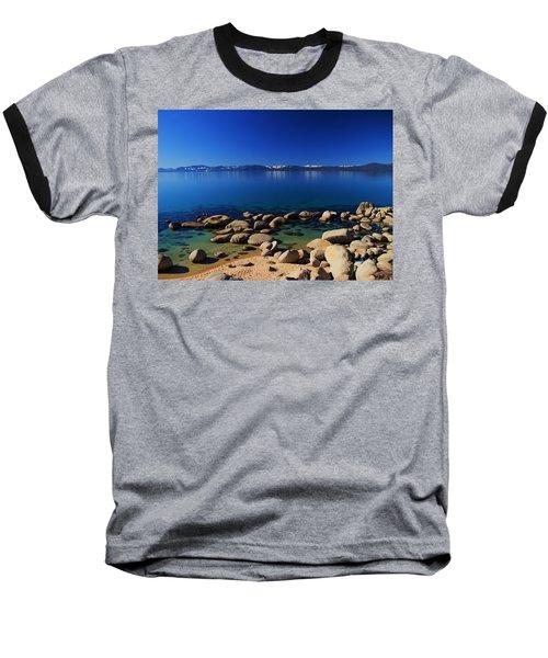 Spring Simplicity Baseball T-Shirt