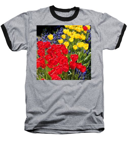 Spring Sunshine Baseball T-Shirt