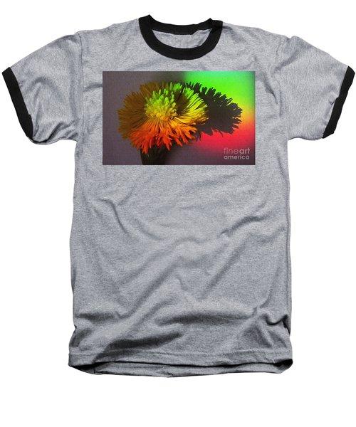 Spring Through A Rainbow Baseball T-Shirt