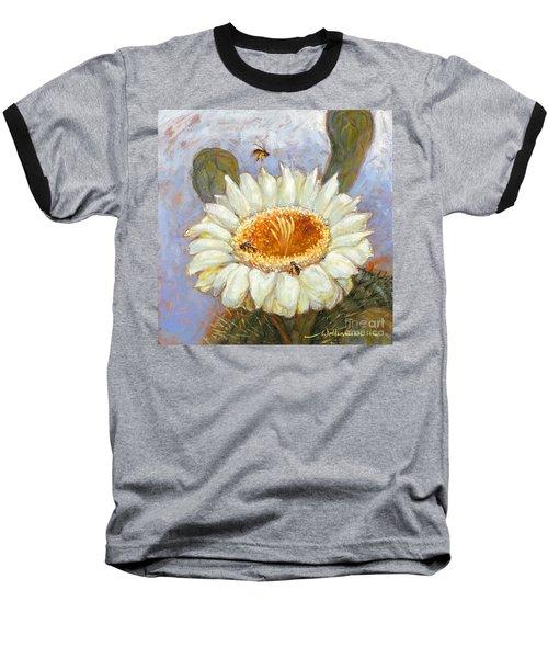 Spring Trio Baseball T-Shirt