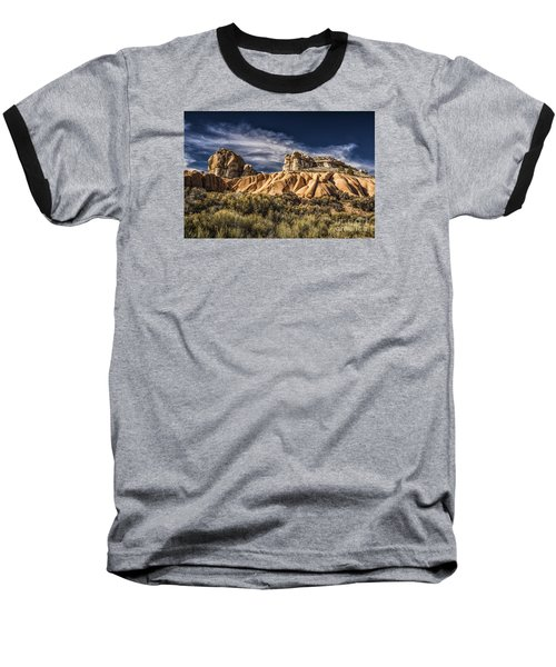 Spring Valley State Park Baseball T-Shirt