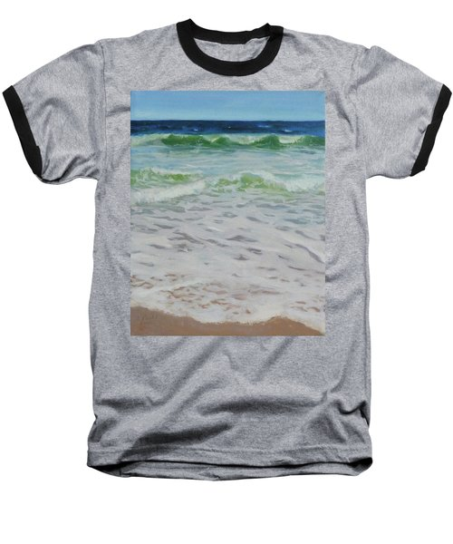 Spring Wave Baseball T-Shirt