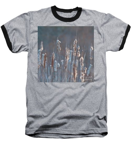 Spring Whisper... Baseball T-Shirt