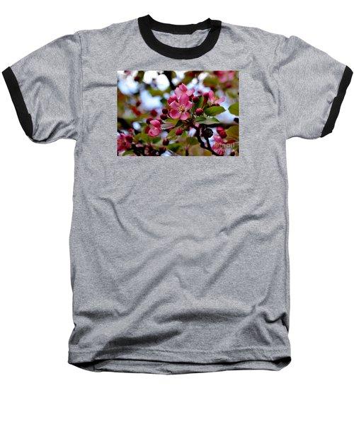 Spring1 Baseball T-Shirt