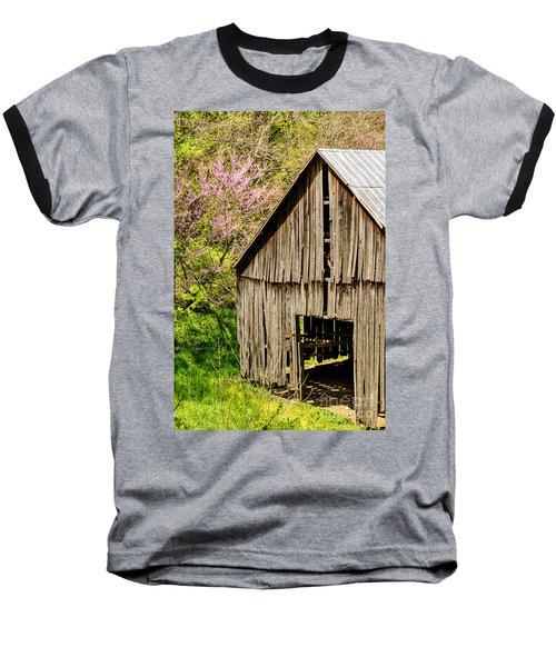Springtime In Kentucky Baseball T-Shirt