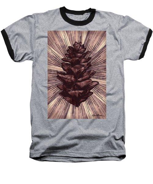 Spruce I Baseball T-Shirt