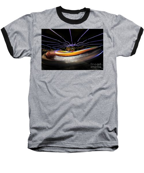 Spun Out 2 Baseball T-Shirt