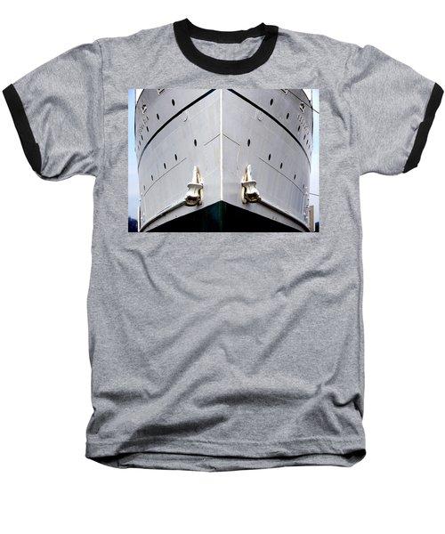 S.s. Keewatin Bow Baseball T-Shirt
