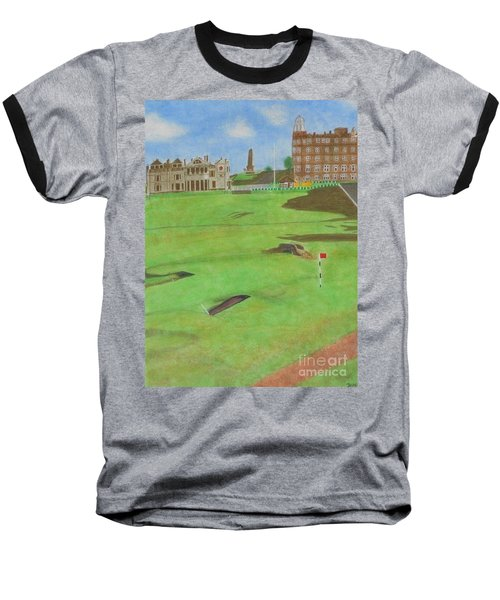 St. Andrews Baseball T-Shirt