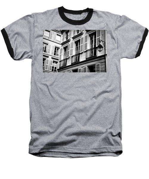 St Germain Des Pres Baseball T-Shirt