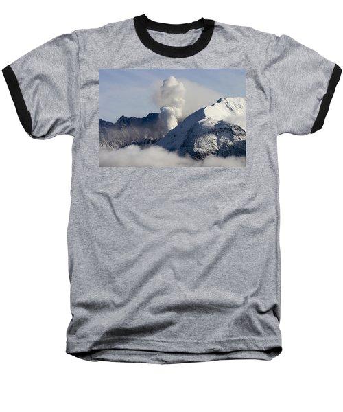 St Helens Rumble Baseball T-Shirt