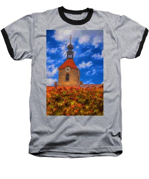 St. Jakobus - Hahnbach Baseball T-Shirt