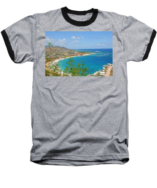 St. Kitts Baseball T-Shirt
