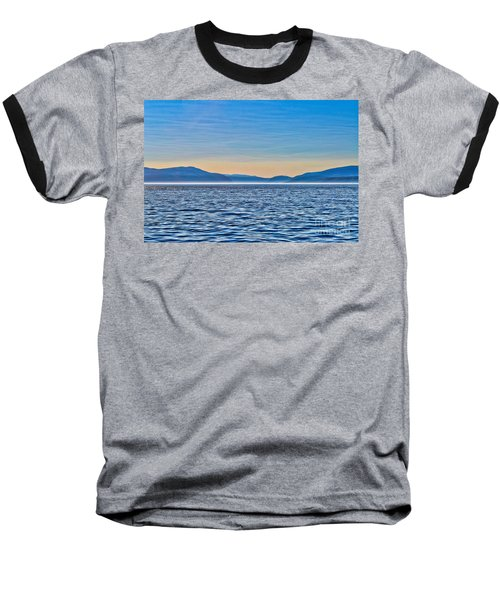St. Lawrence Seaway Baseball T-Shirt