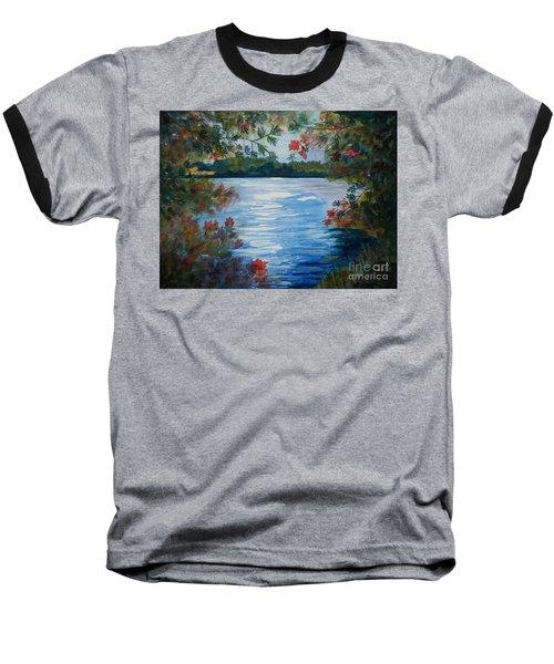 St. Regis Lake Baseball T-Shirt