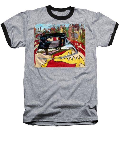 St001 Baseball T-Shirt