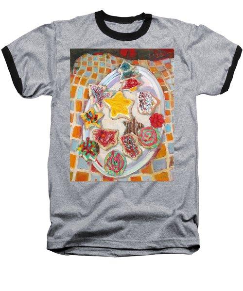 St003 Baseball T-Shirt