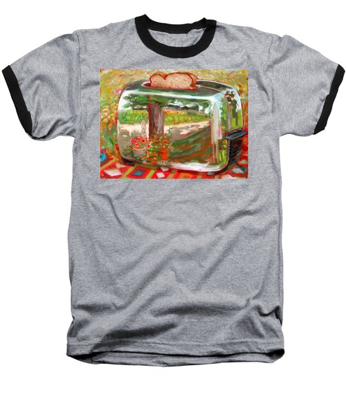 St005 Baseball T-Shirt