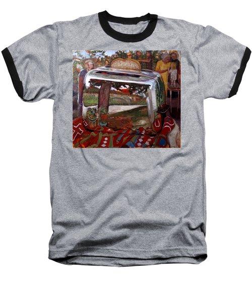 St006 Baseball T-Shirt
