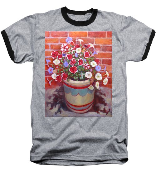 St008 Baseball T-Shirt