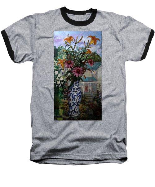 St010 Baseball T-Shirt