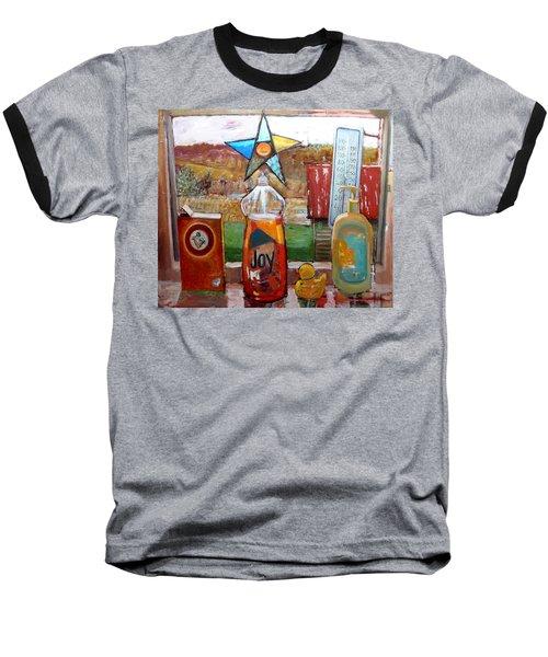 St013 Baseball T-Shirt