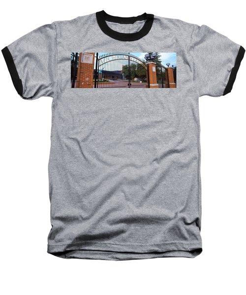 Stadium Of A University, Michigan Baseball T-Shirt