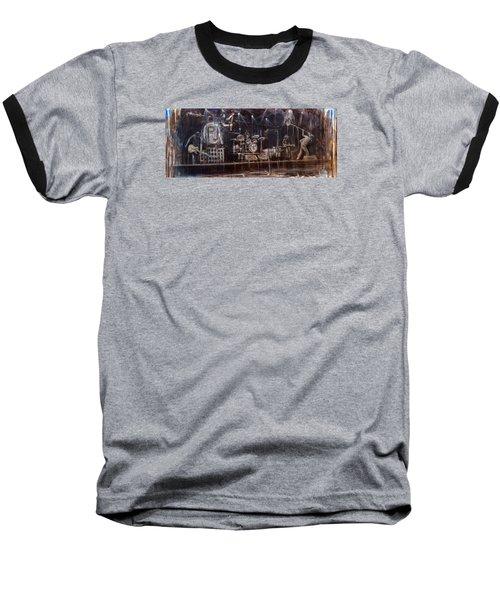 Stage Baseball T-Shirt