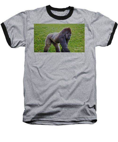 Stand Off Baseball T-Shirt