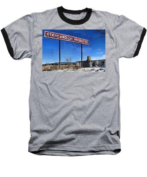 Standard Baseball T-Shirt