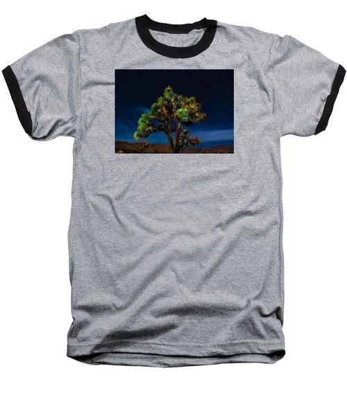 Standing Baseball T-Shirt