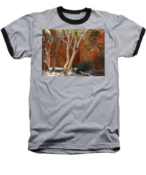 Standley Chasm Baseball T-Shirt