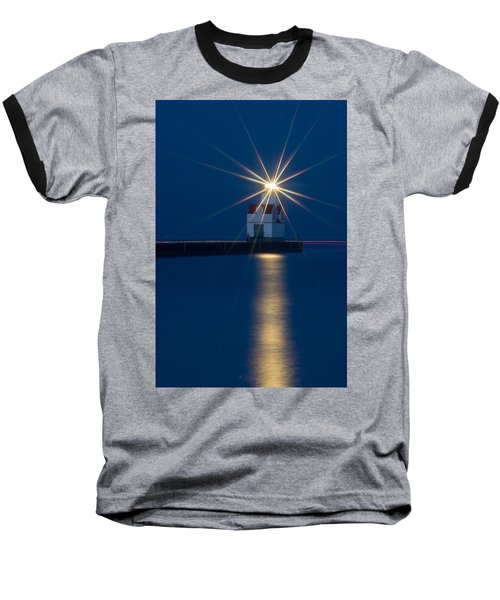 Star Bright Baseball T-Shirt